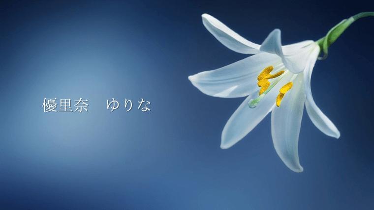 lily blue yurina